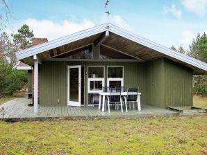 Ferienhaus Glesborg, Haus-Nr: 97666