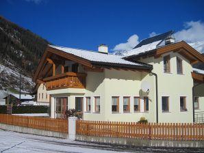 Ferienwohnung Apart Larcher im Kaunertal