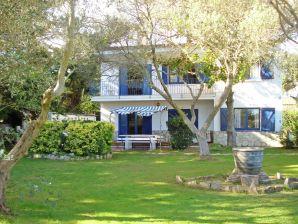 Ferienwohnung Villa Roc