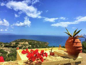Ferienwohnung Anemone Maisonette