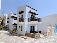 Ferienwohnung Myrtos Mare Seafront Studio