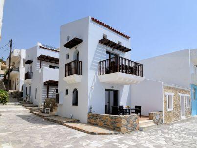 Myrtos Mare Studio