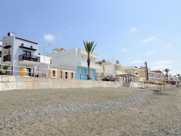 Ferienwohnung Myrtos Mare Seafront Maisonette