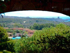 Ferienwohnung Casa in Costa Rossa