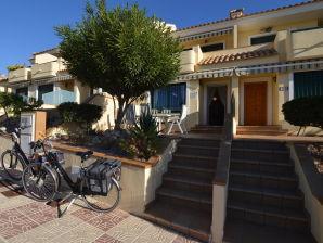 Ferienhaus Casa Pinos