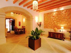 Ferienhaus Francisco Cladera Moya