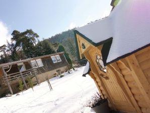Ferienhaus Maison de Vacances - Raon l'Étape
