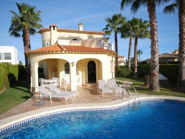 Villa Casa Olivia Nova