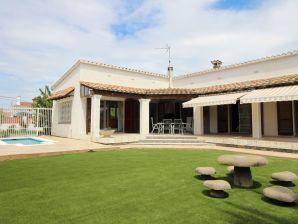 Ferienhaus Villa Pani