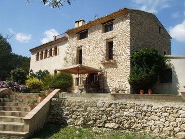 Cottage Mas de Aleix  Les Oliviers
