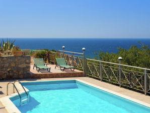 Ferienhaus Villa Livadia