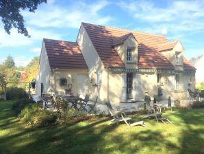 Ferienhaus Donnery,  Personen, Haus-Nr: FR-00007-47