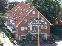 Ferienwohnung Kapitänshaus W16 E