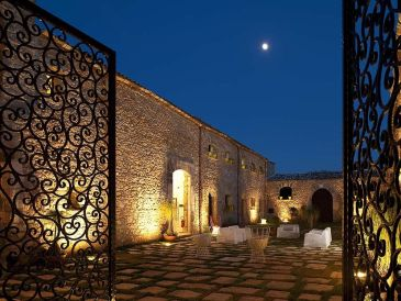 Ferienwohnung Corte Divina - Harael