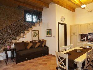 Holiday apartment Corte Divina - Nanael