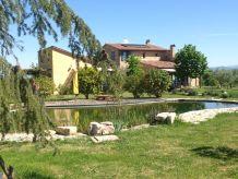 """Holiday apartment Ermitage Macchiabella - Ferienwohnung """"La Stalla"""""""