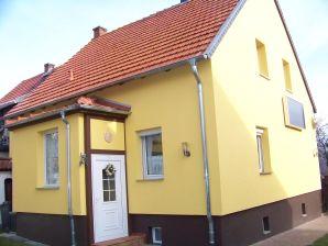 Ferienhaus Ferienwohnung-Hachelbich Petra Hartung