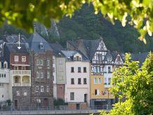Ferienhaus Haus Burgromantik