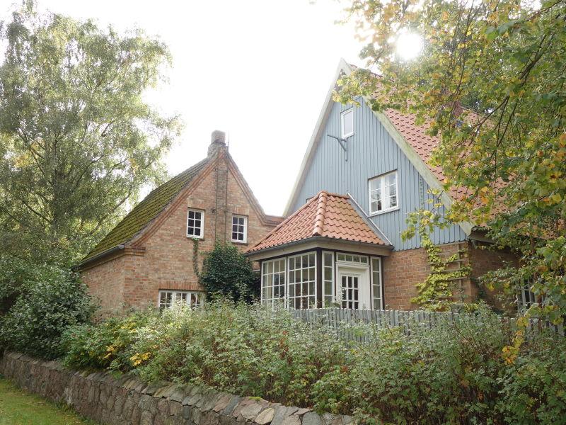 Ferienhaus am Schaalsee