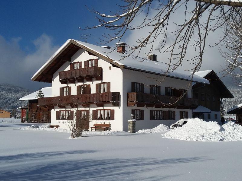 Ferienwohnung Hanslbauer