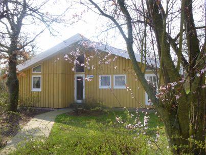 Klein Ida Haus 240 in Mirow Granzow