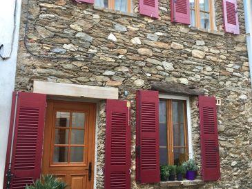 Ferienhaus Maison de vacance