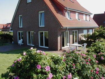 Ferienhaus Hus Diek Kieker