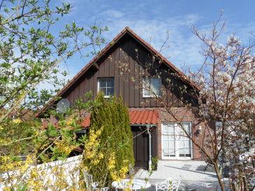 Ferienhaus Haus Saskia