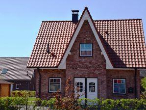 Ostsee Ferienhaus Friesenhuus