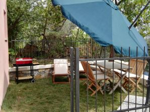 Holiday cottage Magnolia
