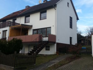 Ferienhaus Rosenweg