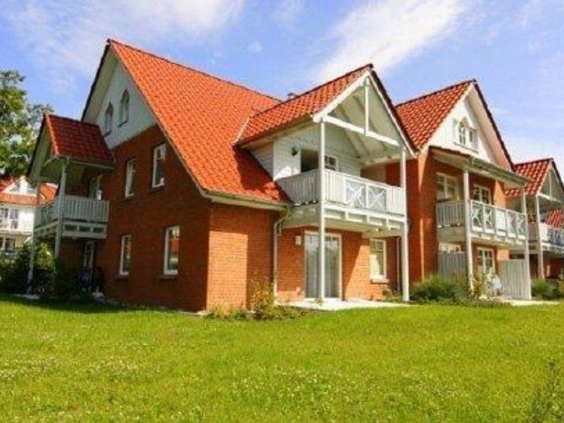 Ferienwohnung Haus Weidengrund