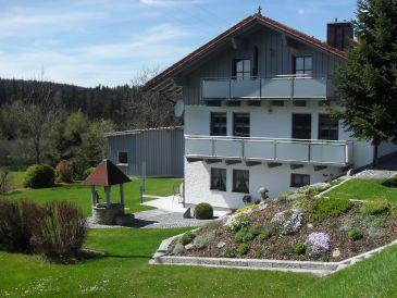 Ferienwohnung Am Saußbach