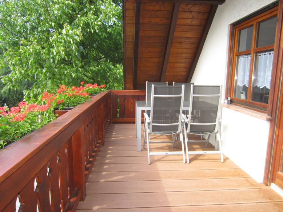 ferienwohnung balkonblick w lderhof zell a h brandenkopf mittlerer schwarzwald familie. Black Bedroom Furniture Sets. Home Design Ideas
