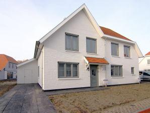 Ferienhaus Sterrekroos 6