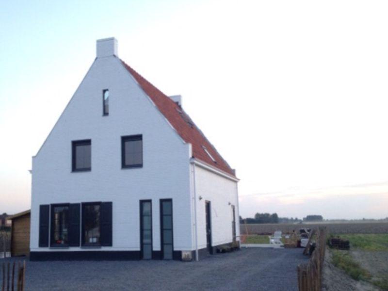 Ferienhaus Cadzand-Sunset