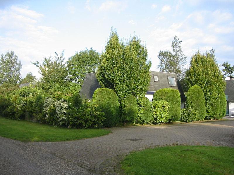 Ferienhaus Flandernstrand