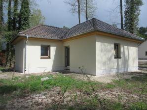 Ferienhaus Typ B 2 am See