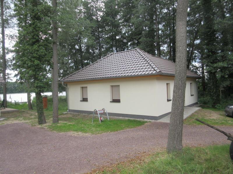 Bungalow B 2 Haus 4 am Netzener See