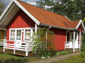Ferienhaus schwedisches Holzhaus
