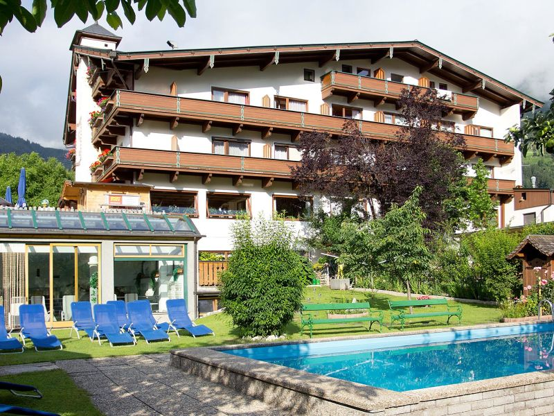Apartment Markus