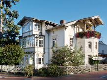 Ferienwohnung 02 in der Villa Brunnenstraße