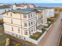 Ferienwohnung 11 in der Villa Albertine