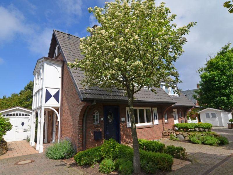 Ferienhaus Bals Villa Traum Tiet