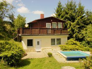 Ferienhaus Schultzengut-av665