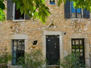 Holiday house Les Remparts