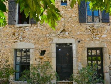 Ferienhaus Les Remparts