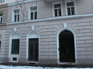 Apartment Pfefferhof