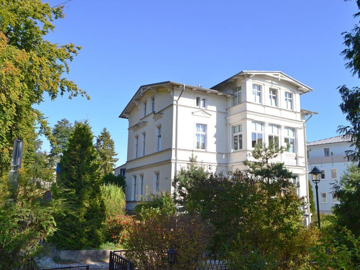 Ferienwohnung Villa Martha App 2, Deutschland, Ostseeküste ...