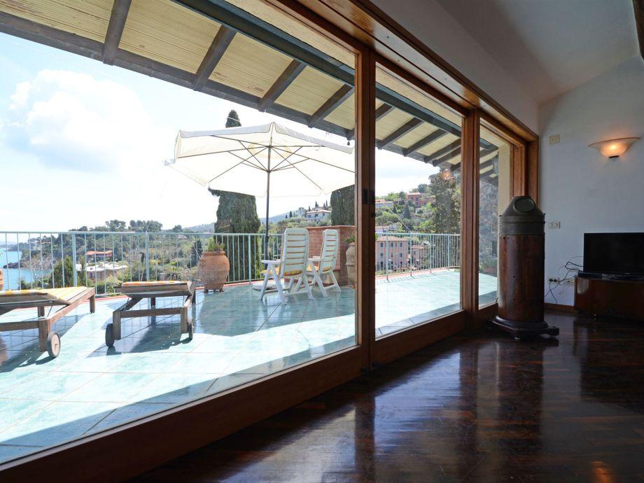 ferienwohnung terrazza sul mare toskana grosseto frau. Black Bedroom Furniture Sets. Home Design Ideas